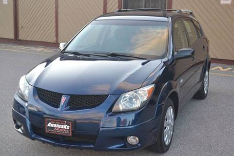 2004 Pontiac Vibe for sale in Hudson, NH