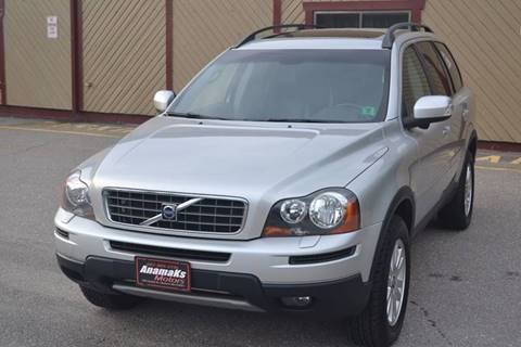2008 Volvo XC90 for sale in Hudson, NH