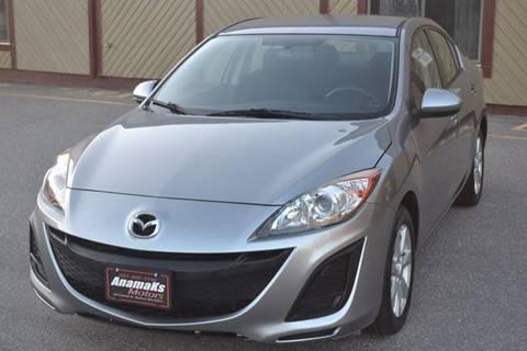 2010 Mazda MAZDA3 for sale in Hudson, NH