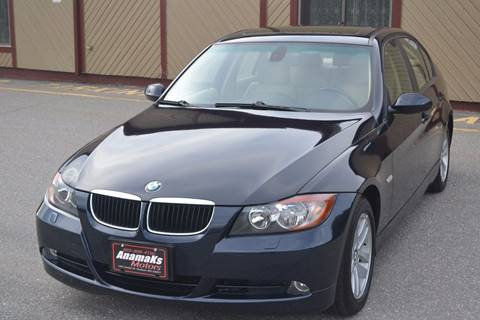 2006 BMW 3 Series for sale in Hudson, NH