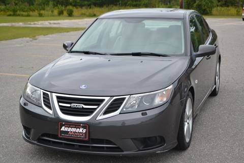 2009 Saab 9-3 for sale in Hudson, NH