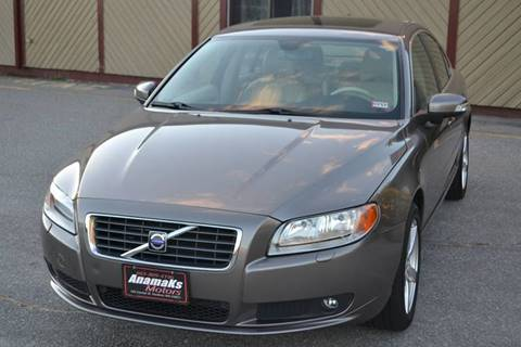 2008 Volvo S80 for sale in Hudson, NH