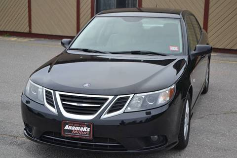 2008 Saab 9-3 for sale in Hudson, NH