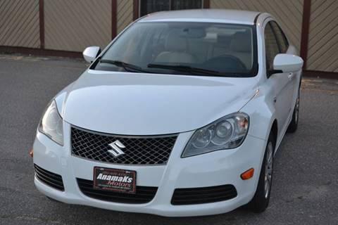 2011 Suzuki Kizashi for sale in Hudson, NH
