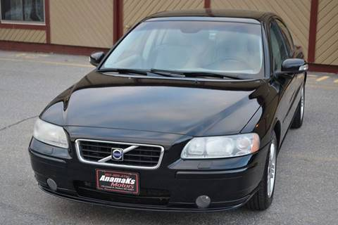 2008 Volvo S60 for sale in Hudson, NH