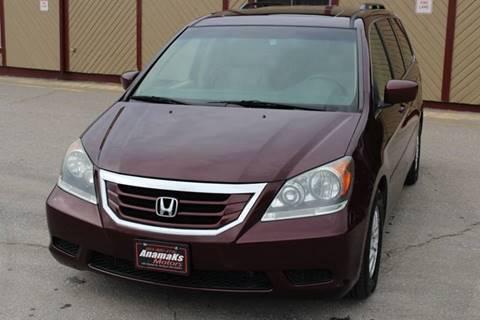 2008 Honda Odyssey for sale in Hudson, NH