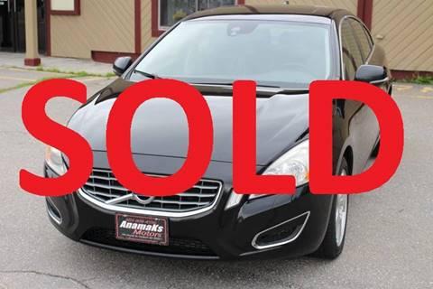 Volvo Used Cars For Sale Hudson Anamaks Motors LLC