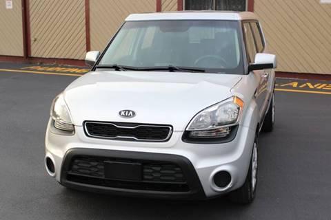 2012 Kia Soul for sale in Hudson, NH
