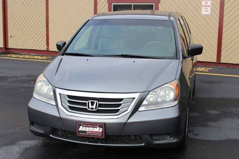 2009 Honda Odyssey for sale in Hudson, NH