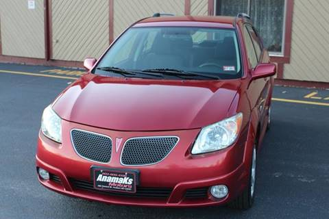 2006 Pontiac Vibe for sale in Hudson, NH