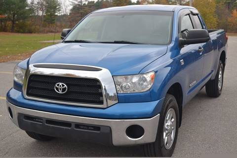 2008 Toyota Tundra for sale in Hudson, NH
