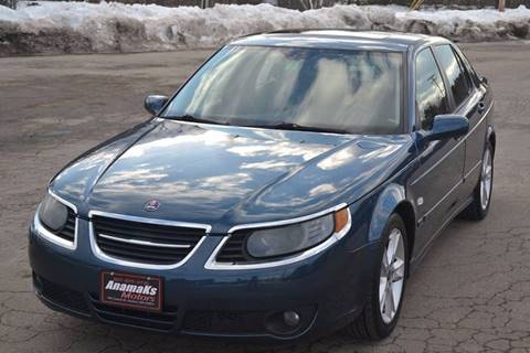 2007 Saab 9-5 for sale in Hudson, NH