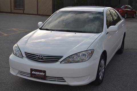 2005 Toyota Camry for sale in Hudson, NH