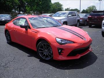 2017 Toyota 86 for sale in Nashville, TN