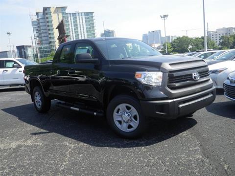 2017 Toyota Tundra for sale in Nashville, TN