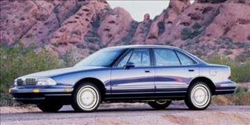 1998 Oldsmobile Regency for sale in Nashville, TN