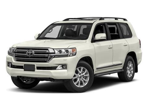 2017 Toyota Land Cruiser for sale in Nashville, TN