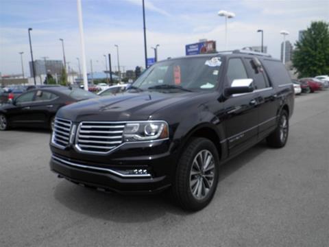 2016 Lincoln Navigator L for sale in Nashville, TN