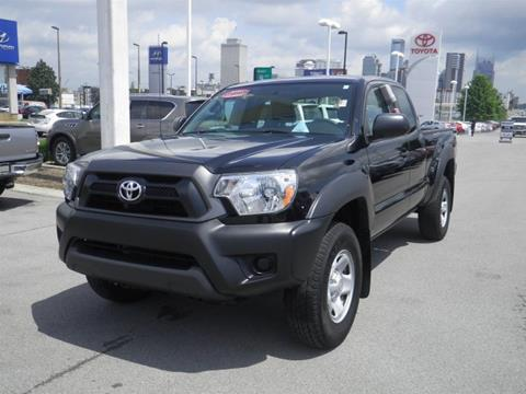 2015 Toyota Tacoma for sale in Nashville, TN