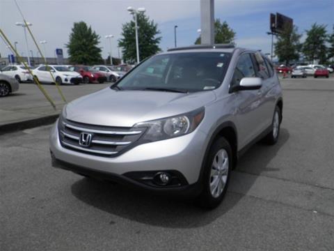 2012 Honda CR-V for sale in Nashville, TN