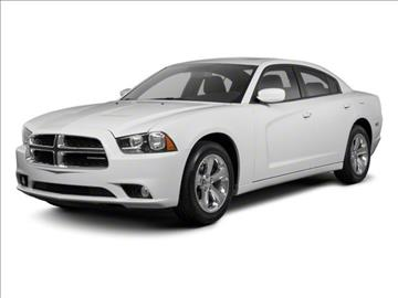 2012 Dodge Charger for sale at BEAMAN TOYOTA SCION GMC BUICK in Nashville TN