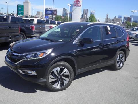 2016 Honda CR-V for sale in Nashville, TN
