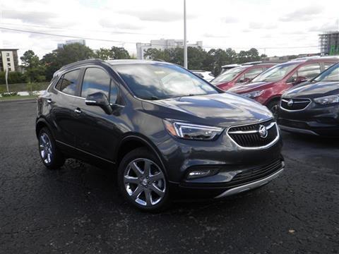 2018 Buick Encore for sale in Nashville, TN