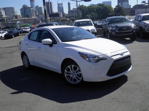 2017 Toyota Yaris iA for sale in Nashville, TN