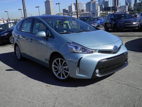 2017 Toyota Prius v for sale in Nashville, TN