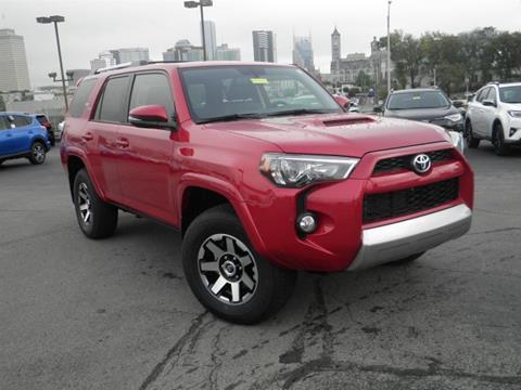 2017 Toyota 4Runner for sale in Nashville, TN