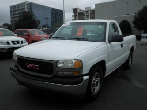 2000 GMC Sierra 1500 for sale in Nashville, TN