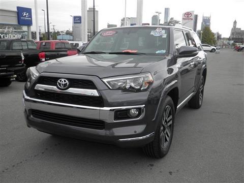 2014 Toyota 4Runner for sale in Nashville, TN