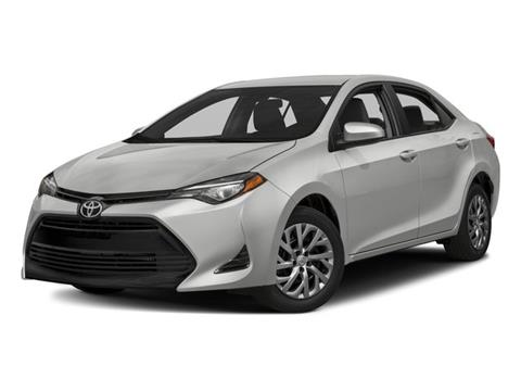 2017 Toyota Corolla for sale in Nashville, TN