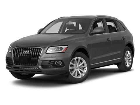 2013 Audi Q5 for sale in Nashville, TN