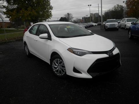 2018 Toyota Corolla for sale in Nashville, TN