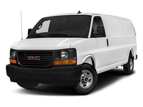 2018 GMC Savana Cargo for sale in Nashville, TN