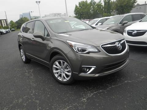 2019 Buick Envision for sale in Nashville, TN