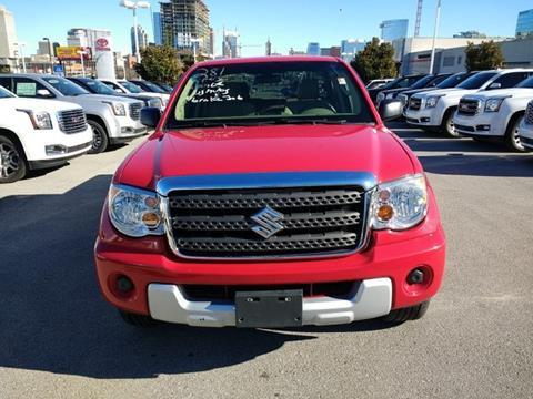 2011 Suzuki Equator for sale in Nashville, TN