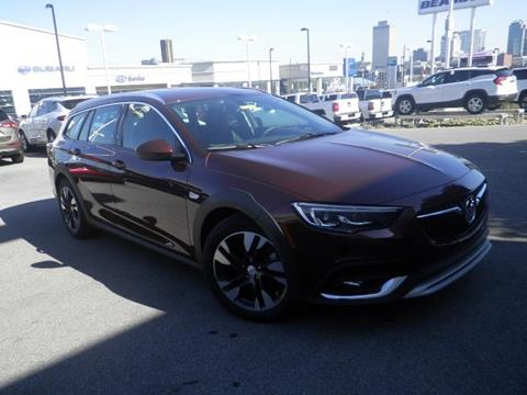 2019 Buick Regal TourX for sale in Nashville, TN