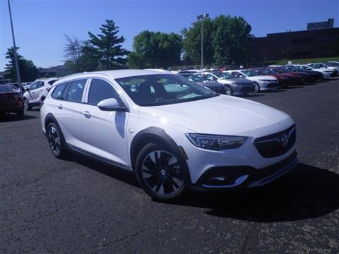 2019 Buick Regal TourX for sale in Nashville, TN
