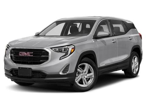 2019 GMC Terrain for sale in Nashville, TN