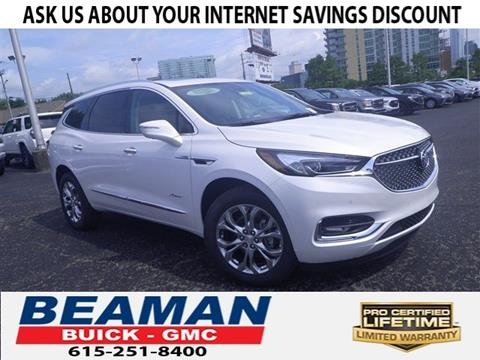 2020 Buick Enclave for sale in Nashville, TN