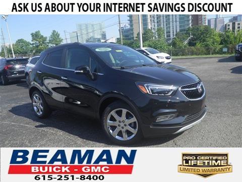 2019 Buick Encore for sale in Nashville, TN