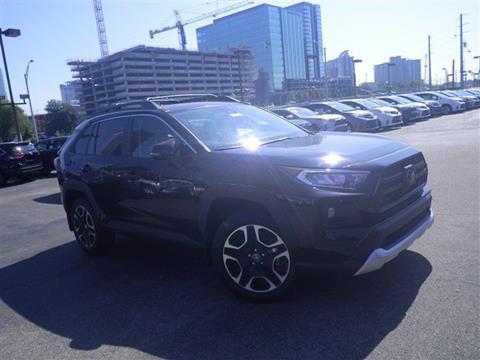 2019 Toyota RAV4 for sale in Nashville, TN