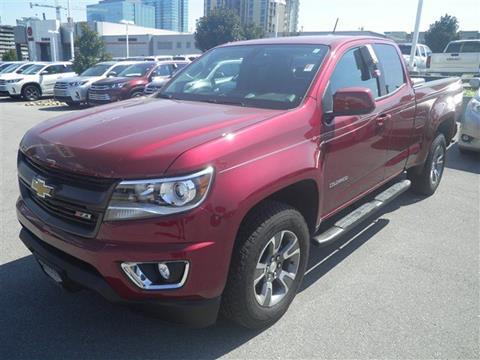 Trucks For Sale In Tn >> 2018 Chevrolet Colorado For Sale In Nashville Tn
