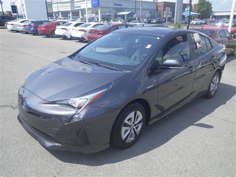 2018 Toyota Prius for sale in Nashville, TN