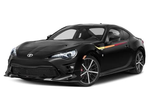 2019 Toyota 86 for sale in Nashville, TN