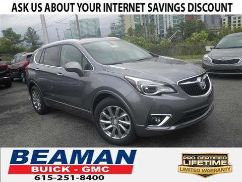 2020 Buick Envision for sale in Nashville, TN