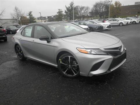 2020 Toyota Camry for sale in Nashville, TN