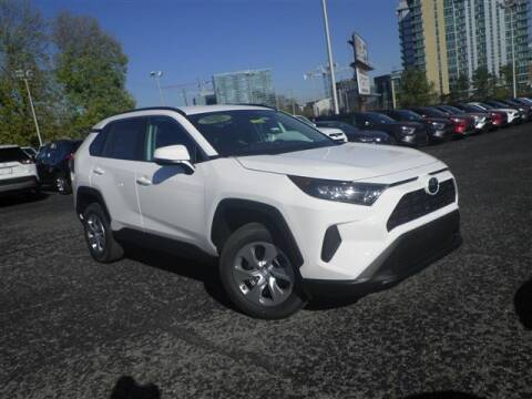 2020 Toyota RAV4 for sale in Nashville, TN